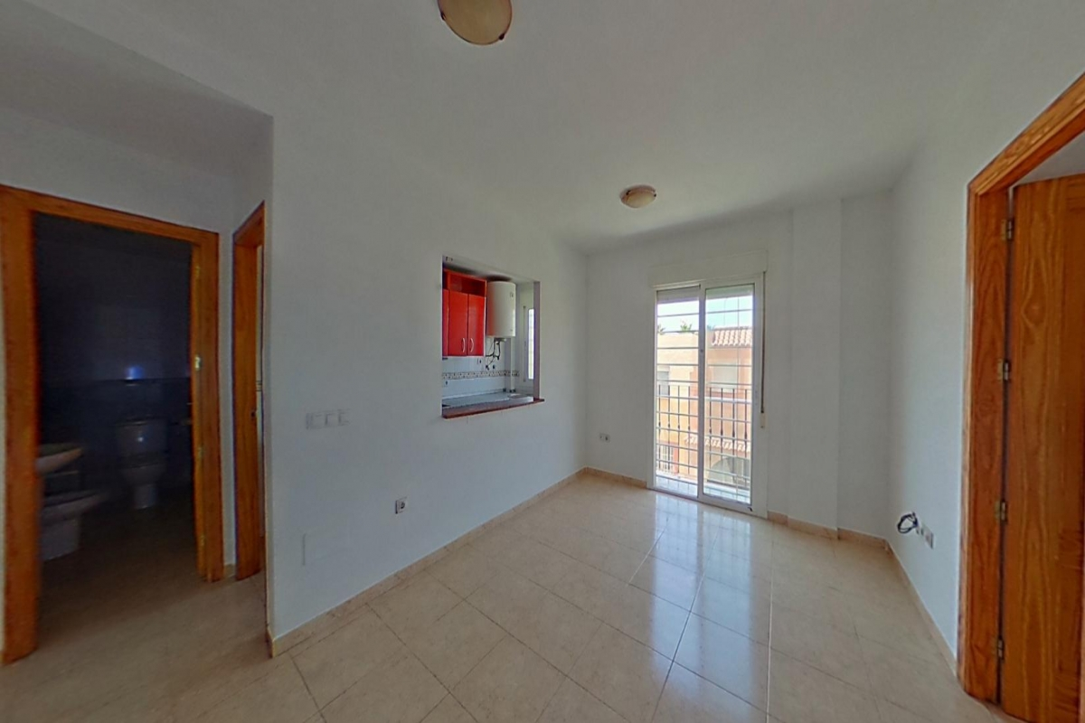 Piso en venta en Bockum, Vícar, Almería, Calle Rio Guadiana, 27.500 €, 1 habitación, 1 baño, 44 m2