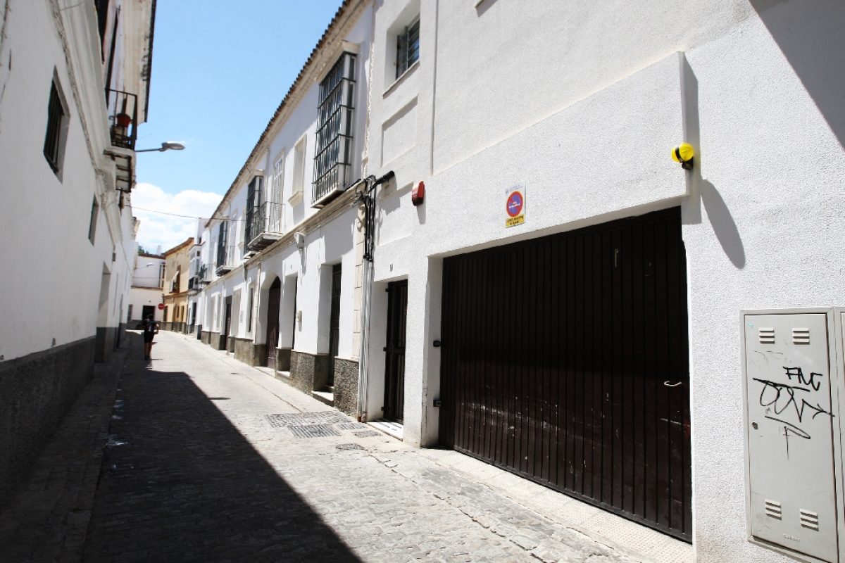 Parking en venta en Coto de Caza, Sanlúcar de Barrameda, Cádiz, Calle Siete Revueltas, 11.000 €, 26 m2