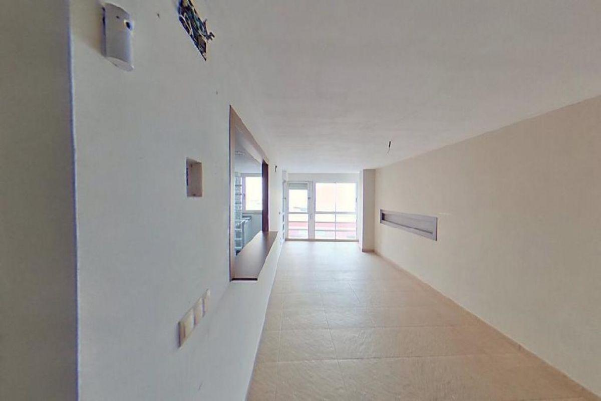Piso en venta en Bockum, Vila-real, Castellón, Calle Torrehermosa, 73.000 €, 2 habitaciones, 2 baños, 120 m2