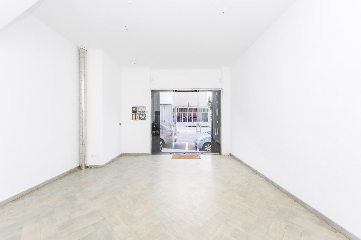 Local en venta en Parets del Vallès, Barcelona, Calle Frai Francesc D`eiximenis, 47.500 €, 39 m2