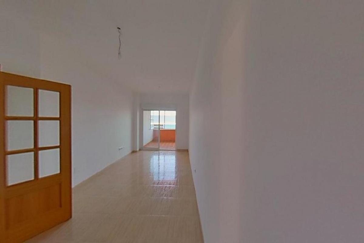 Piso en venta en Santa María del Águila, El Ejido, Almería, Calle Iris (e), 131.000 €, 3 habitaciones, 2 baños, 106 m2