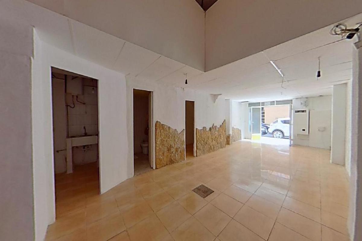 Local en venta en Jesús, Valencia, Valencia, Calle Juan Fabregat, 77.000 €, 98 m2