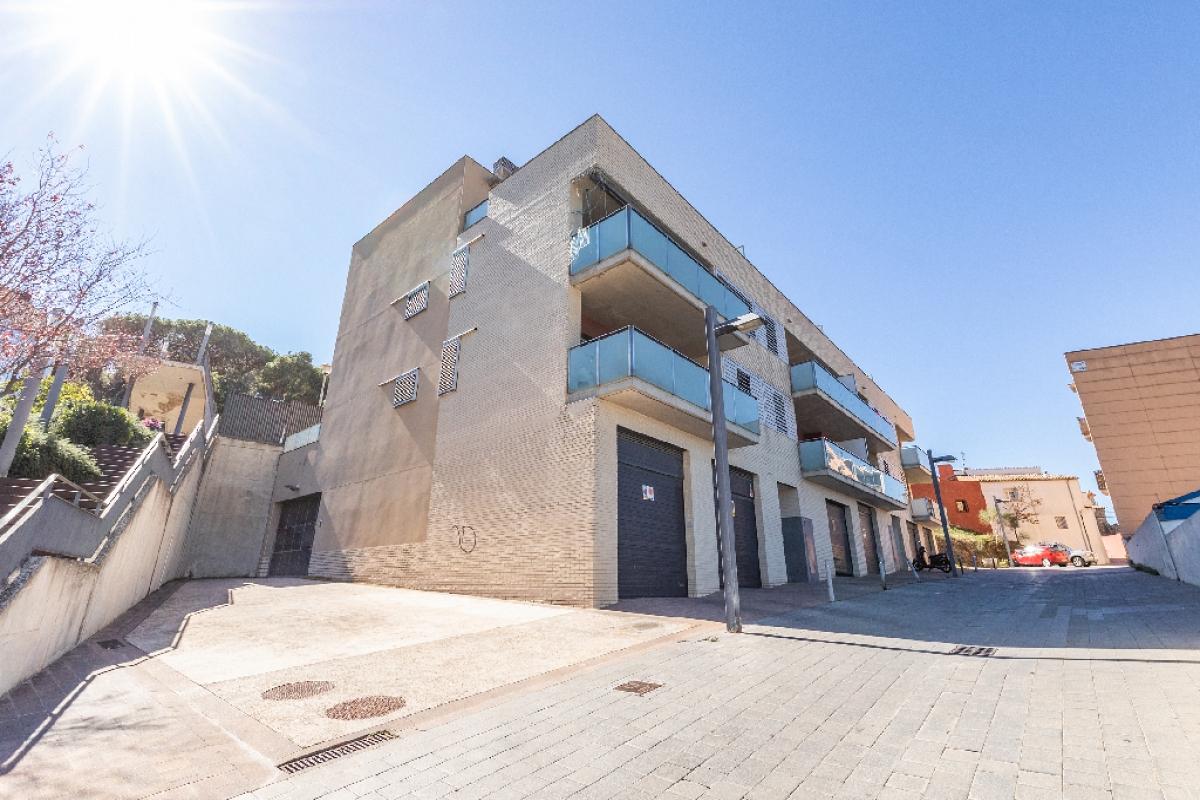 Parking en venta en El Pedró, Palamós, Girona, Calle Nou de Puigpedro, 14.000 €, 48 m2