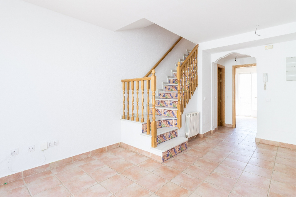 Piso en venta en Barrio del Castillo, Torrejón de Ardoz, Madrid, Calle Magdalena, 184.500 €, 2 habitaciones, 2 baños, 76 m2
