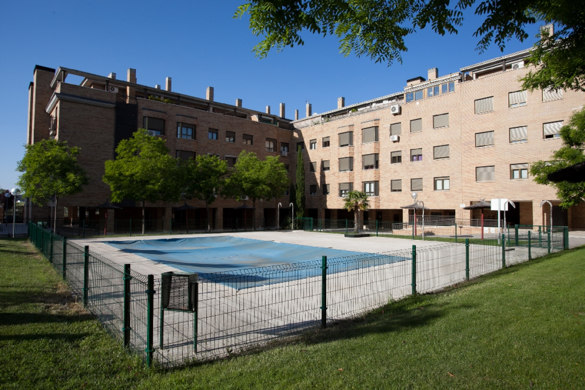 Piso en venta en Brezo, Valdemoro, Madrid, Calle Teresa de Calcuta, 171.500 €, 4 habitaciones, 2 baños, 113 m2