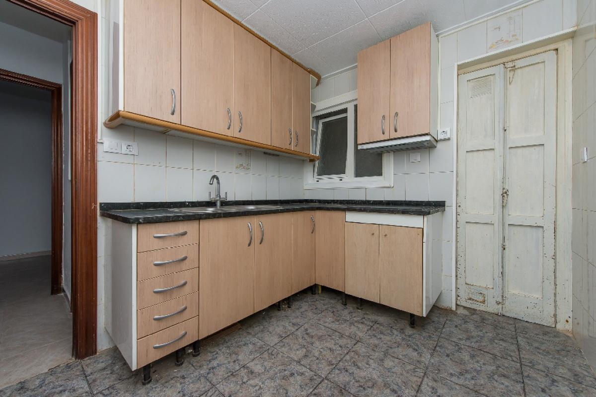 Piso en venta en Malgrat de Mar, Barcelona, Calle Caracas, 76.000 €, 2 habitaciones, 1 baño, 50 m2