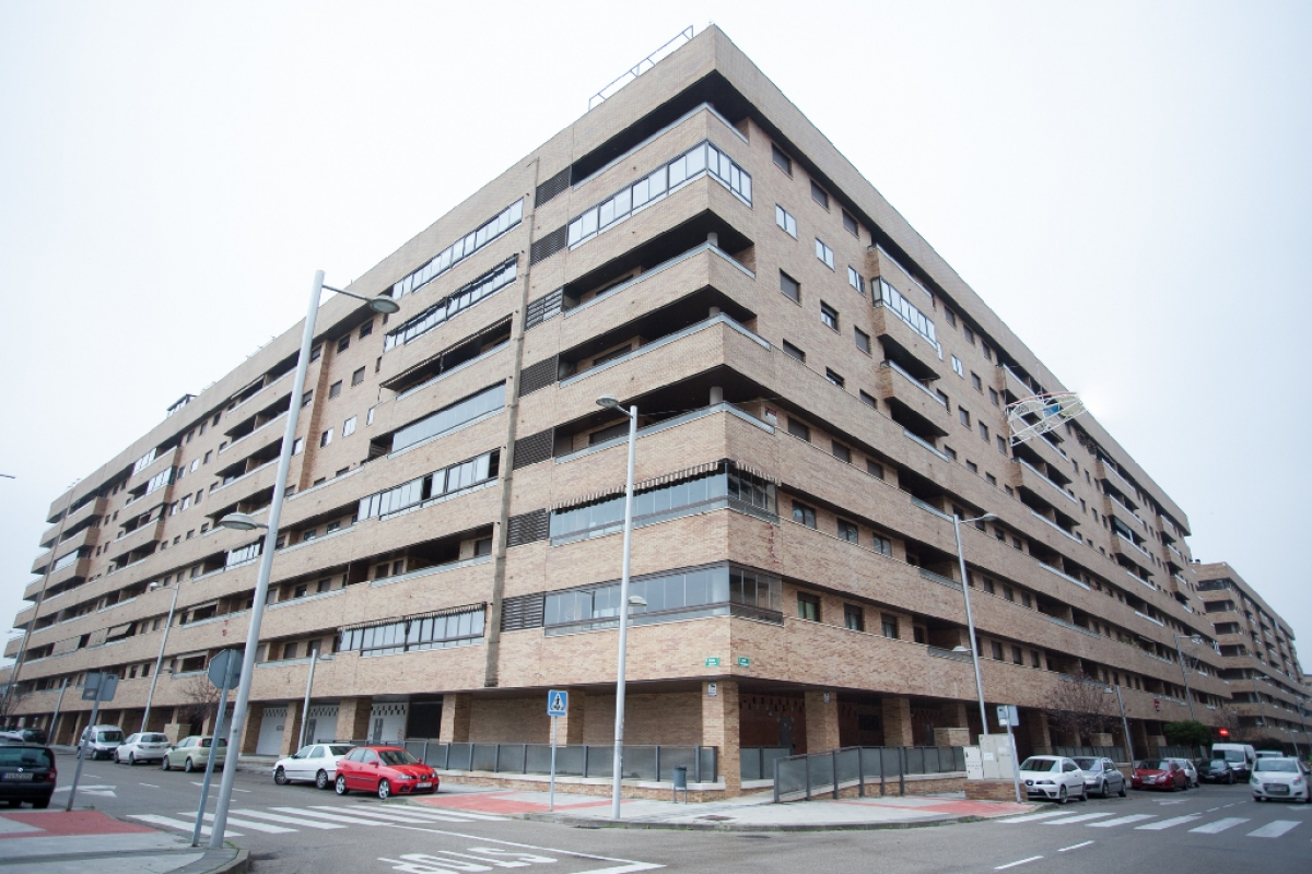 Piso en venta en Seseña, Toledo, Calle Claudio Coello, 122.000 €, 2 habitaciones, 2 baños, 97 m2