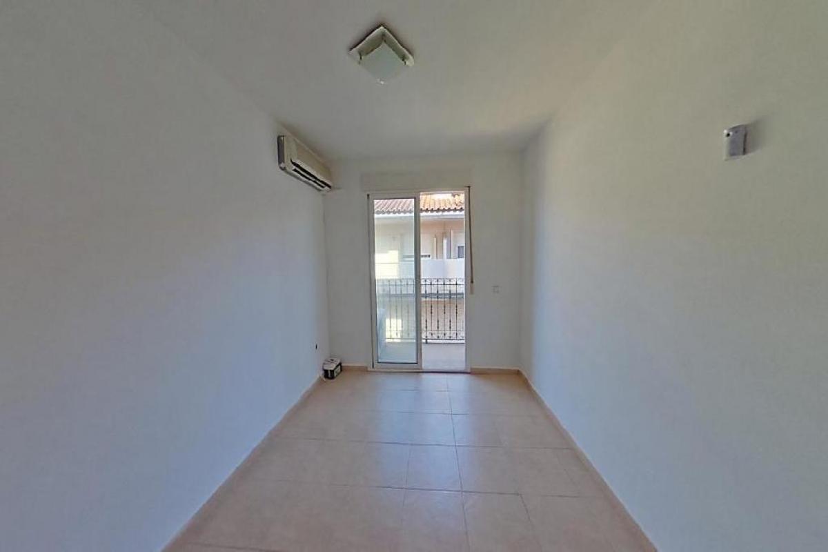 Piso en venta en Murcia, Murcia, Calle Cura Jimenez- Rubio Pino, 71.000 €, 2 habitaciones, 2 baños, 86 m2