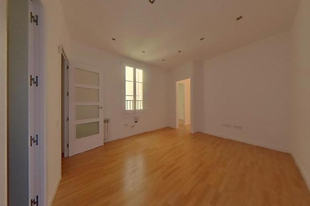 Piso en venta en Barcelona, Barcelona, Calle Entença, 368.000 €, 2 habitaciones, 1 baño, 64 m2