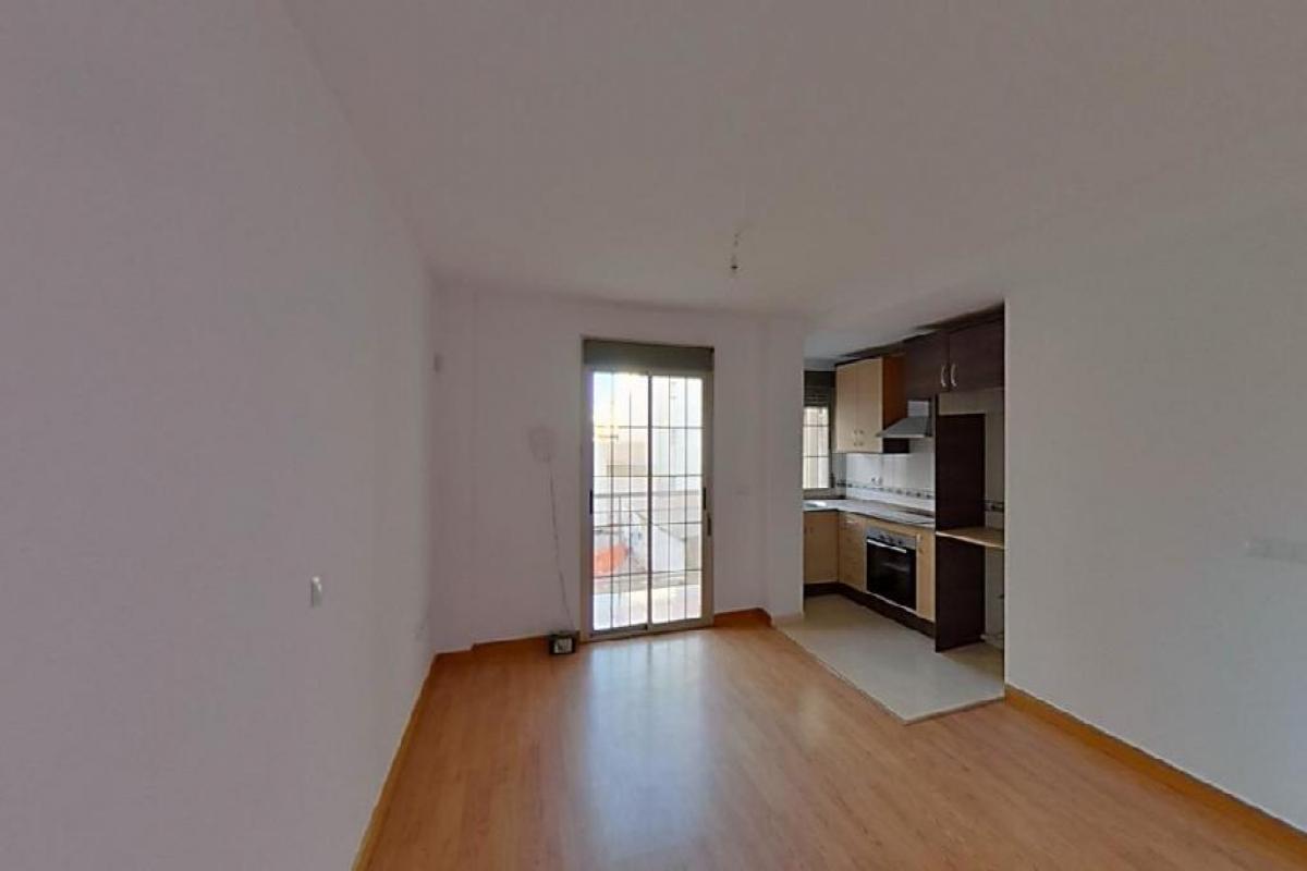 Piso en venta en Águilas, Murcia, Calle Francisco Diaz Romero, 62.000 €, 2 habitaciones, 1 baño, 63 m2