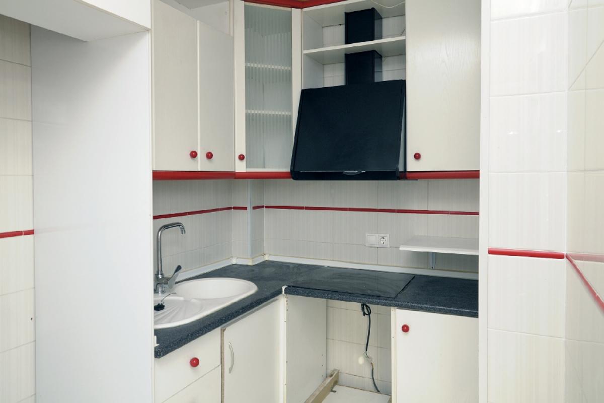 Piso en venta en Molina de Segura, Murcia, Calle Molina de Aragon, 66.000 €, 2 habitaciones, 1 baño, 75 m2