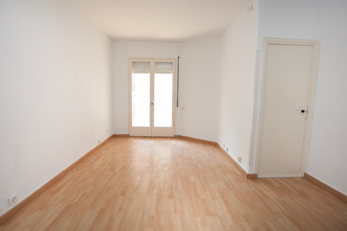 Piso en venta en Barcelona, Barcelona, Paseo Montjuic, 202.500 €, 1 habitación, 1 baño, 43 m2