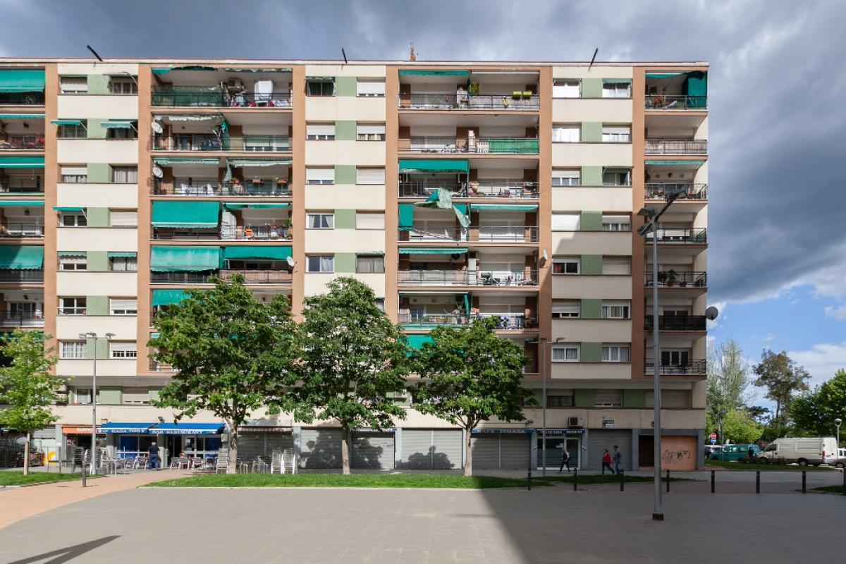 Piso en venta en Rubí, Barcelona, Calle Monturiol, 148.000 €, 3 habitaciones, 1 baño, 87 m2