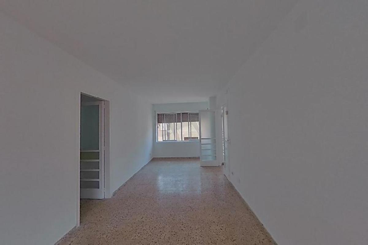 Piso en venta en Vilafranca del Penedès, Barcelona, Calle Puigmolto, 103.000 €, 3 habitaciones, 1 baño, 85 m2