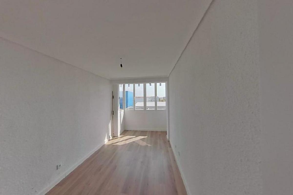 Piso en venta en Zaragoza, Zaragoza, Calle San Alberto Magno, 80.500 €, 3 habitaciones, 1 baño, 65 m2