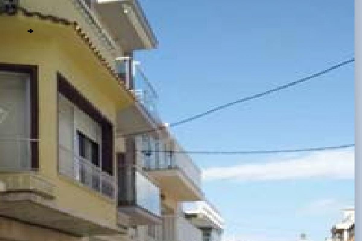 Piso en venta en Palafolls, Barcelona, Calle Sant Joan, 146.500 €, 4 habitaciones, 1 baño, 154 m2