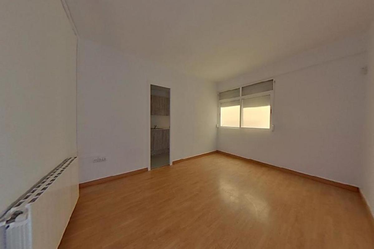 Piso en venta en Badalona, Barcelona, Calle Victor Balaguer, 155.500 €, 3 habitaciones, 1 baño, 73 m2