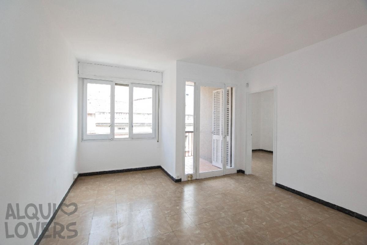 Piso en venta en Manresa, Barcelona, Calle Viladordis, 85.000 €, 3 habitaciones, 1 baño, 83 m2