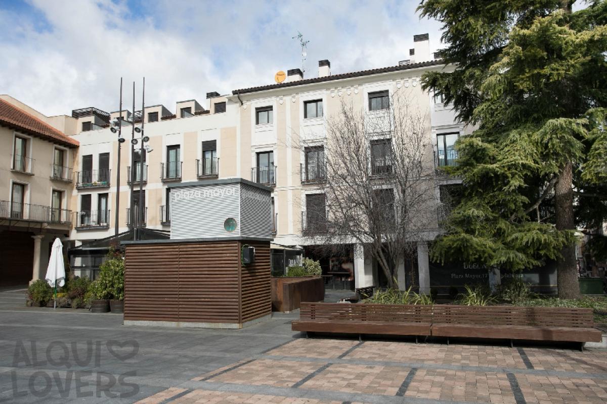Local en venta en Bockum, Guadalajara, Guadalajara, Calle Mayor, 48.500 €, 26 m2