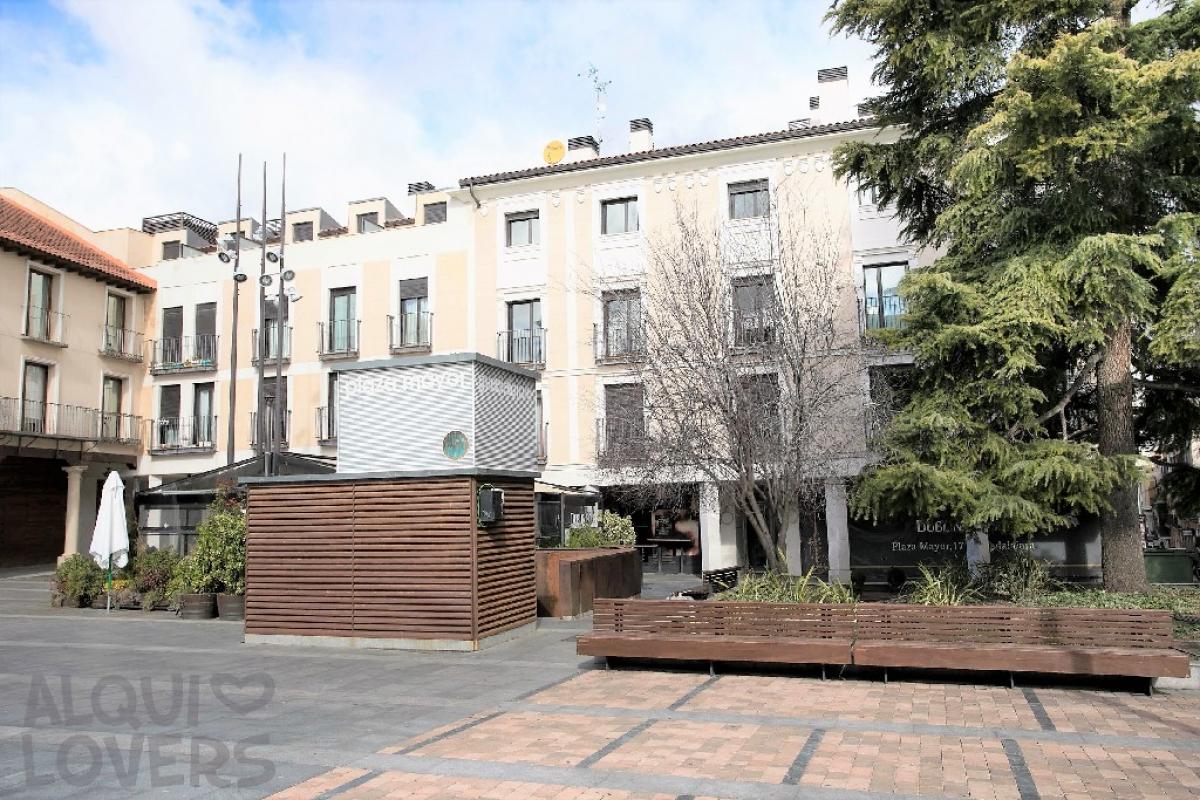 Local en venta en Bockum, Guadalajara, Guadalajara, Calle Mayor, 74.000 €, 83 m2