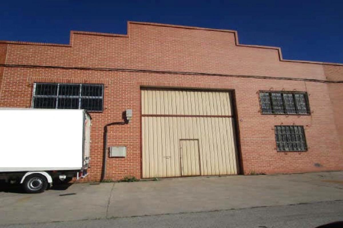 Industrial en venta en Villas del Arlanzón, Villalbilla de Burgos, Burgos, Calle San Anton, 147.500 €, 476 m2