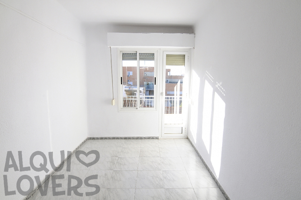 Piso en venta en Molina de Segura, Murcia, Calle San Francisco, 50.500 €, 3 habitaciones, 1 baño, 86 m2