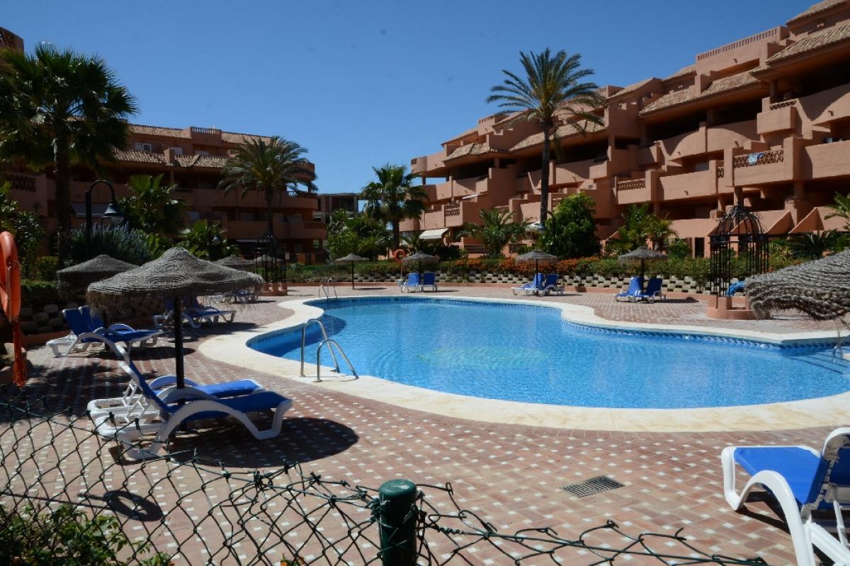 Piso en venta en El Ejido, Almería, Calle Mirafondo, 93.000 €, 1 habitación, 1 baño, 57 m2