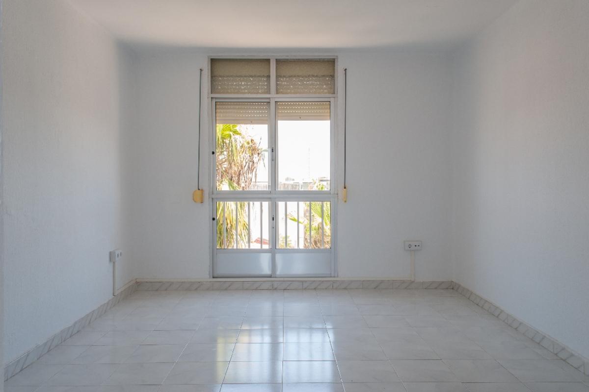 Piso en venta en Sanlúcar de Barrameda, Cádiz, Calle Angel de la Guarda, 51.500 €, 2 habitaciones, 1 baño, 54 m2