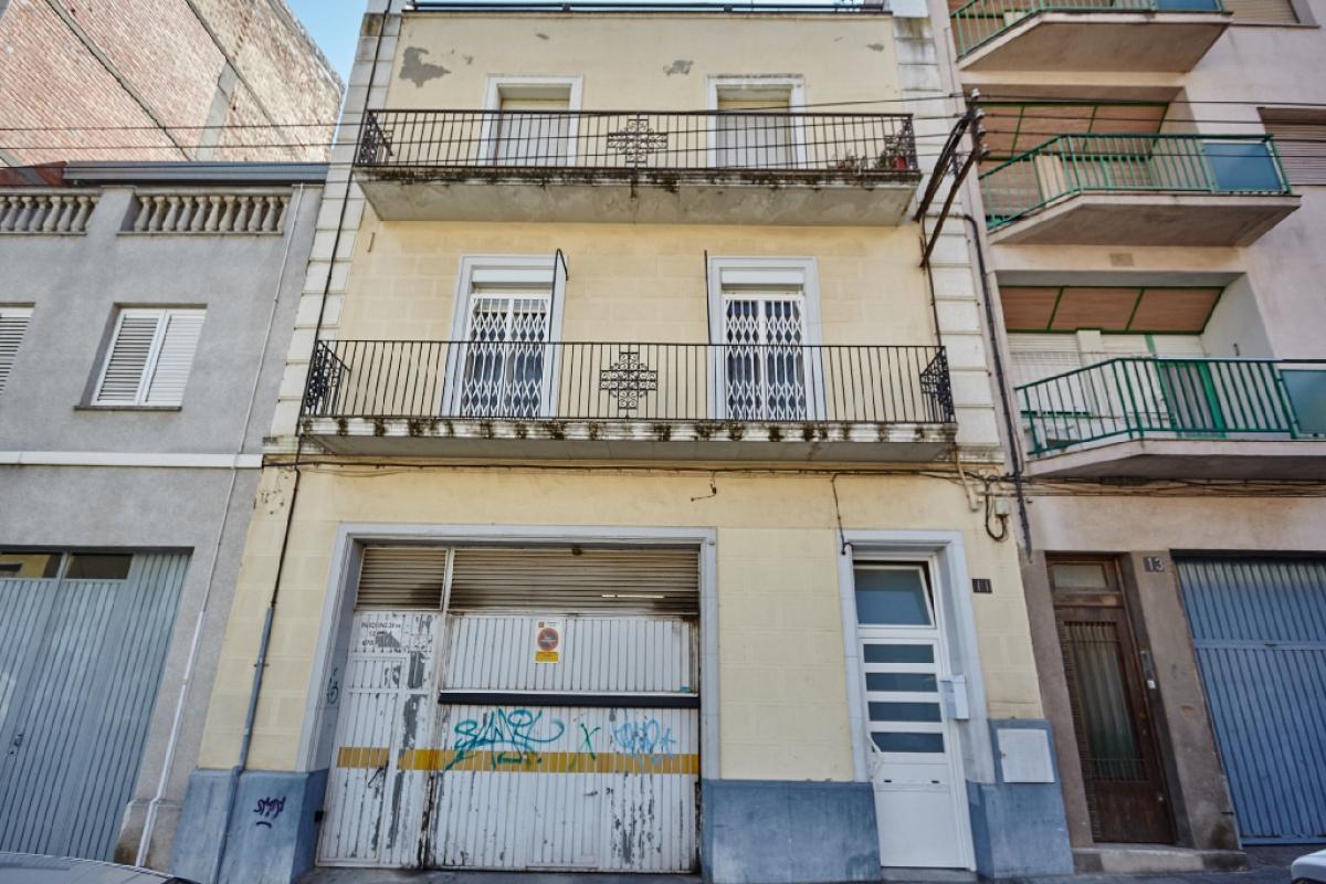 Piso en venta en Lleida, Lleida, Paseo Premsa, 89.000 €, 3 habitaciones, 2 baños, 66 m2