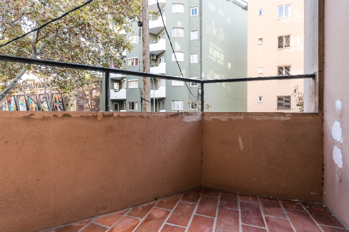 Piso en venta en Piso en Palma de Mallorca, Baleares, 190.500 €, 2 habitaciones, 1 baño, 115 m2