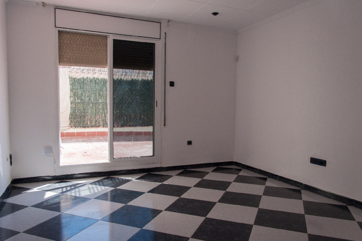 Piso en venta en Badalona, Barcelona, Calle Simancas, 174.000 €, 3 habitaciones, 1 baño, 82 m2