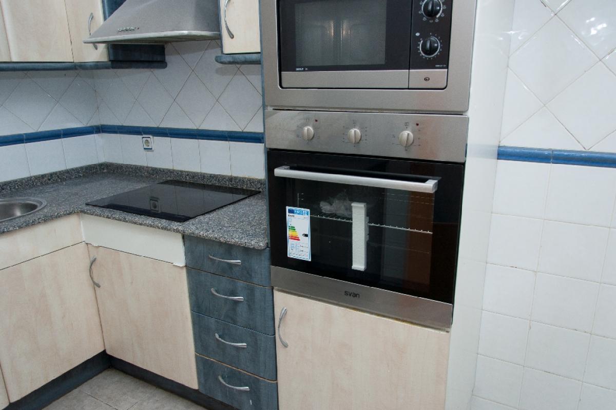 Piso en venta en Barcelona, Barcelona, Calle Sugranyes, 283.500 €, 2 habitaciones, 1 baño, 78 m2