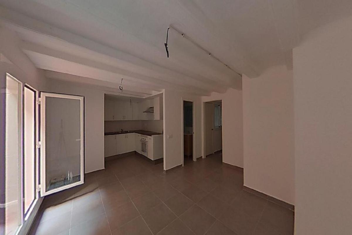 Piso en venta en Barcelona, Barcelona, Calle Agla, 299.500 €, 1 habitación, 1 baño, 53 m2