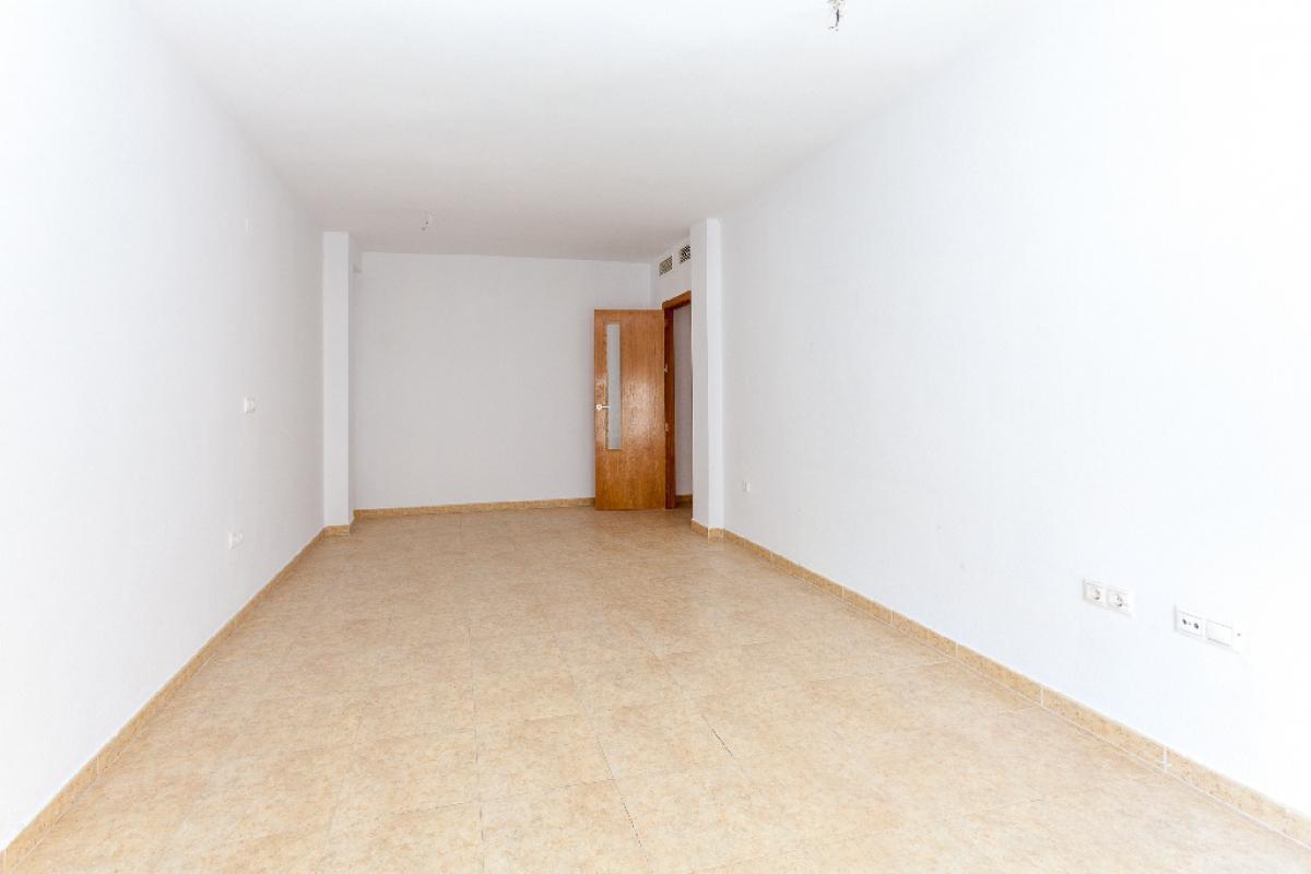 Piso en venta en Molina de Segura, Murcia, Calle Greco, 81.500 €, 2 habitaciones, 1 baño, 68 m2