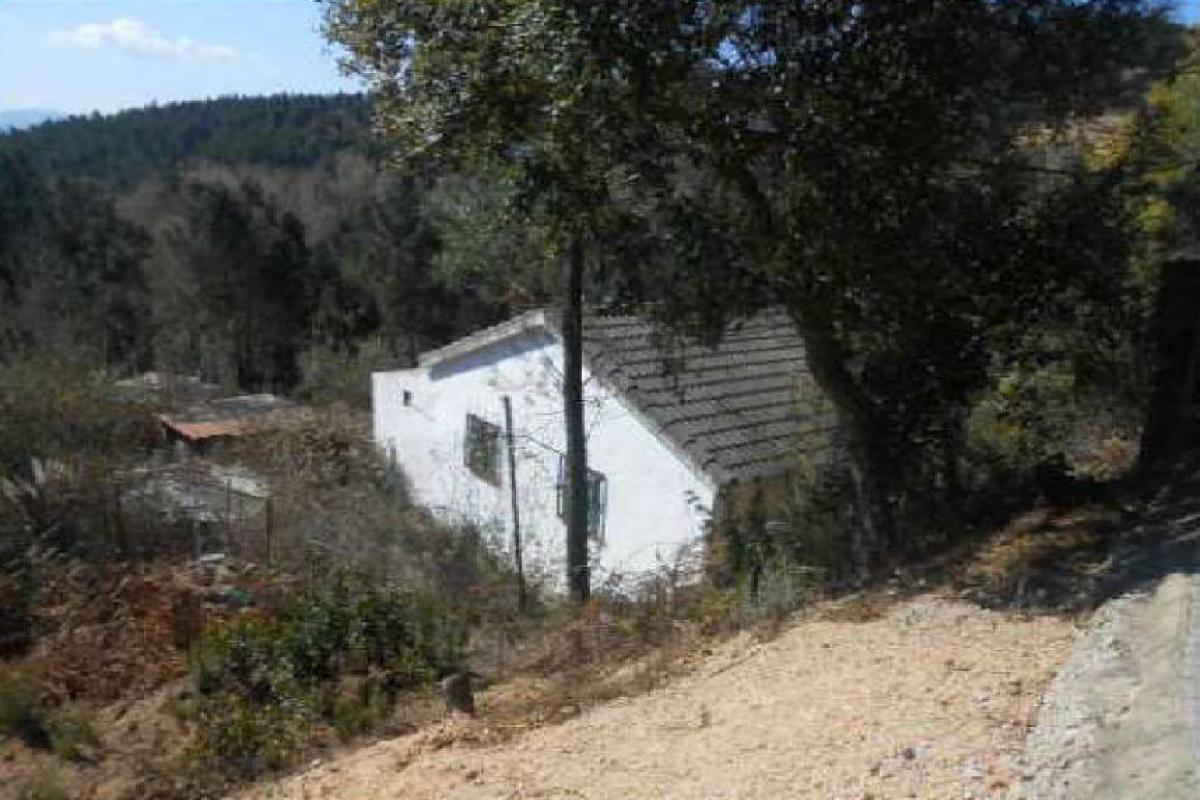 Casa en venta en Riudarenes, Girona, Calle Guatlla, 67.000 €, 3 habitaciones, 2 baños, 56 m2