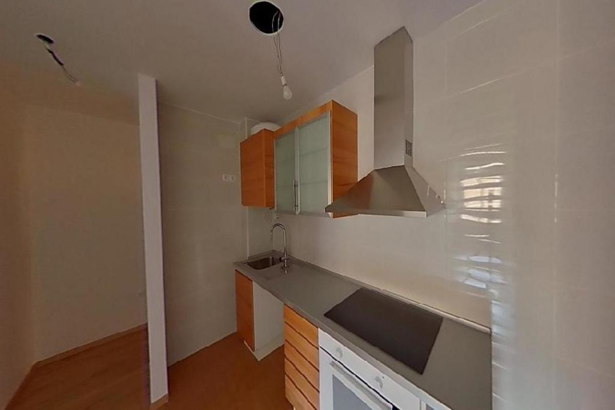 Piso en venta en Alicante/alacant, Alicante, Calle la Fuente, 106.500 €, 2 habitaciones, 2 baños, 82 m2