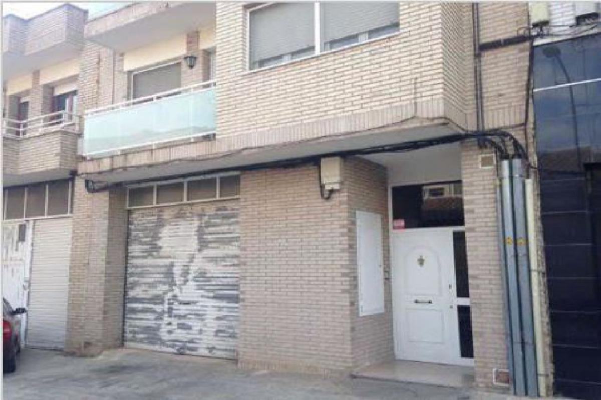 Local en venta en Lleida, Lleida, Calle Mossen Sole, 56.500 €, 101 m2