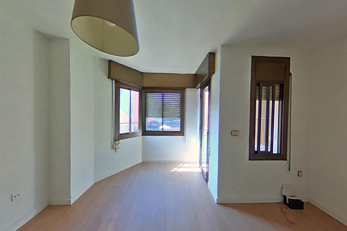 Piso en venta en Mollet del Vallès, Barcelona, Calle Sant Roc, 159.500 €, 3 habitaciones, 1 baño, 91 m2