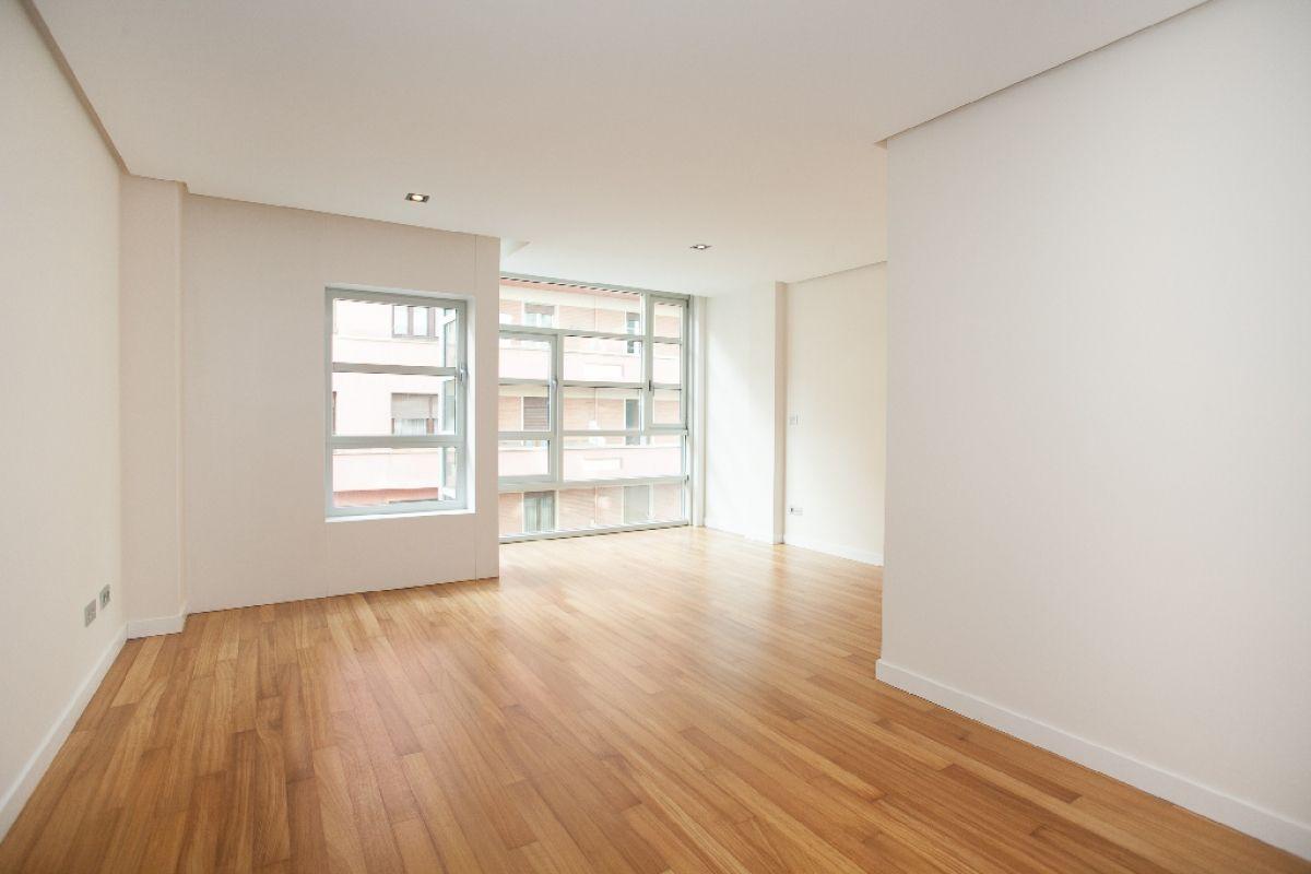 Piso en venta en Zabalburu, Bilbao, Vizcaya, Calle Licenciado Poza, 542.000 €, 3 habitaciones, 2 baños, 137 m2
