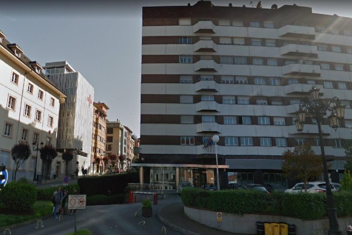 Parking en venta en Oviedo, Asturias, Calle Martinez Vigil, 9.000 €, 17 m2