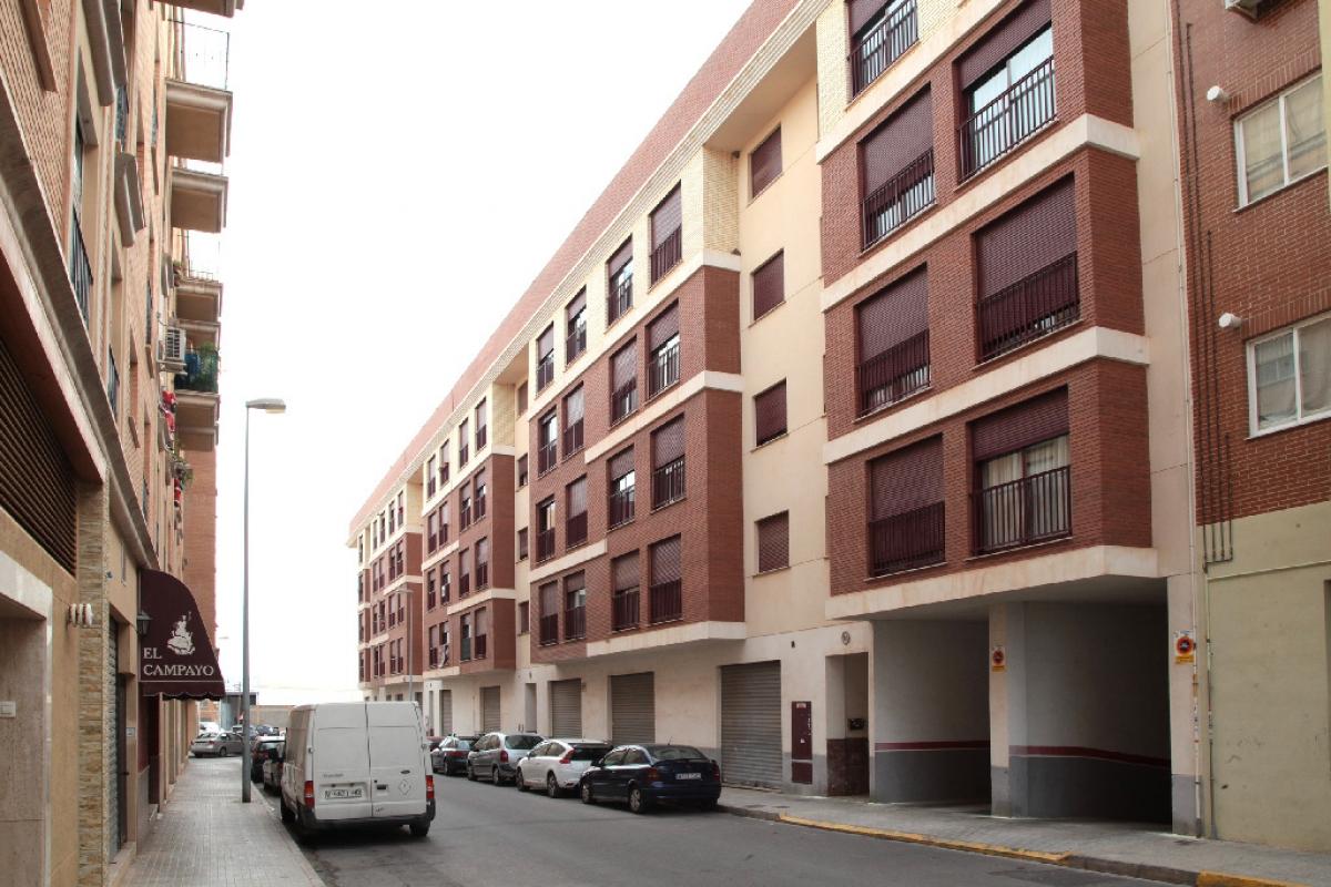 Piso en venta en Onda, Castellón, Calle Sicilia, 61.500 €, 2 habitaciones, 2 baños, 62 m2