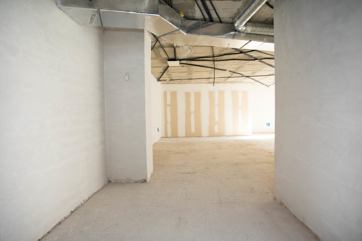Oficina en venta en Oficina en Burgos, Burgos, 121.000 €, 109 m2