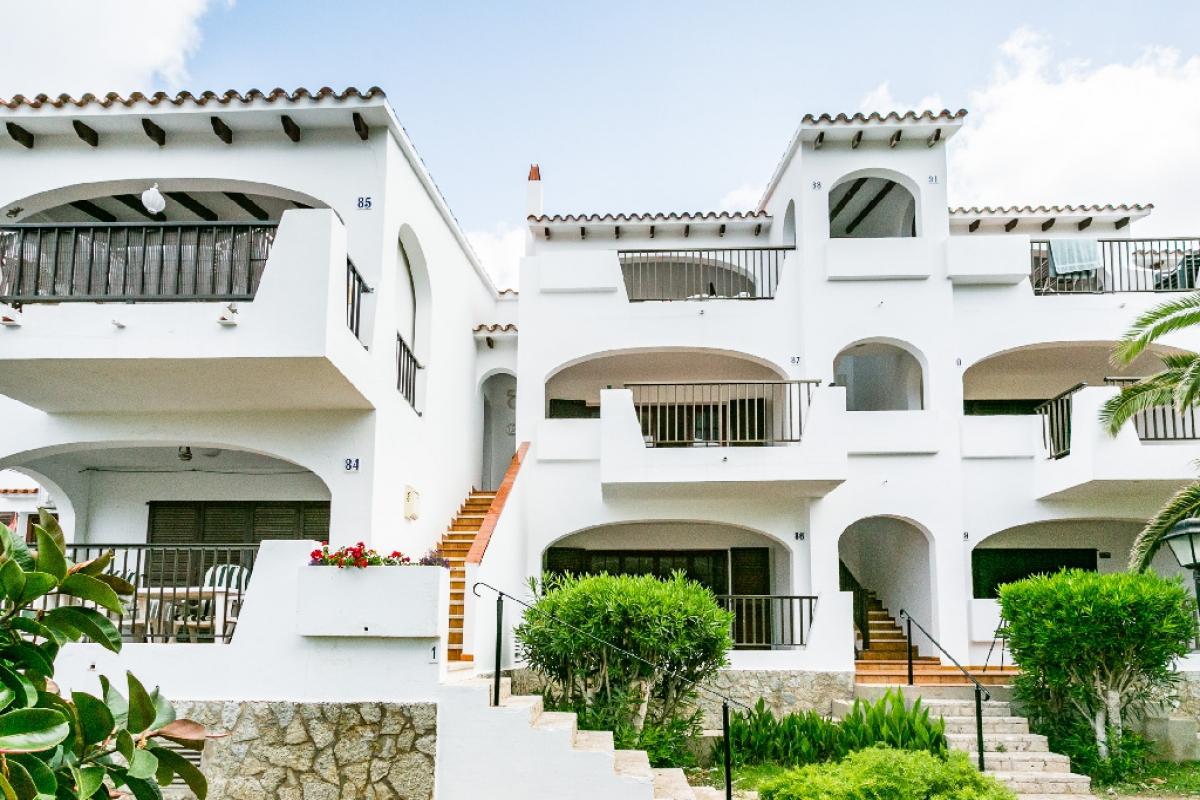 Piso en venta en Alaior, Baleares, Calle D`en Xoroi, 91.500 €, 2 habitaciones, 1 baño, 69 m2