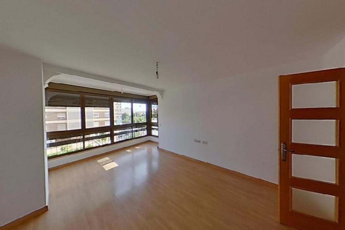 Piso en venta en Los Ángeles, Alicante/alacant, Alicante, Calle Sacerdote Isidro Albert, 128.000 €, 3 habitaciones, 1 baño, 91 m2