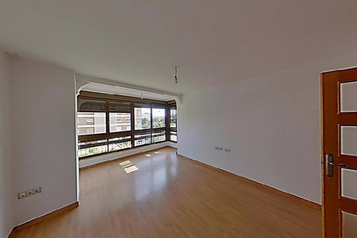 Piso en venta en Los Ángeles, Alicante/alacant, Alicante, Calle Sacerdote Isidro Albert, 107.000 €, 3 habitaciones, 1 baño, 91 m2