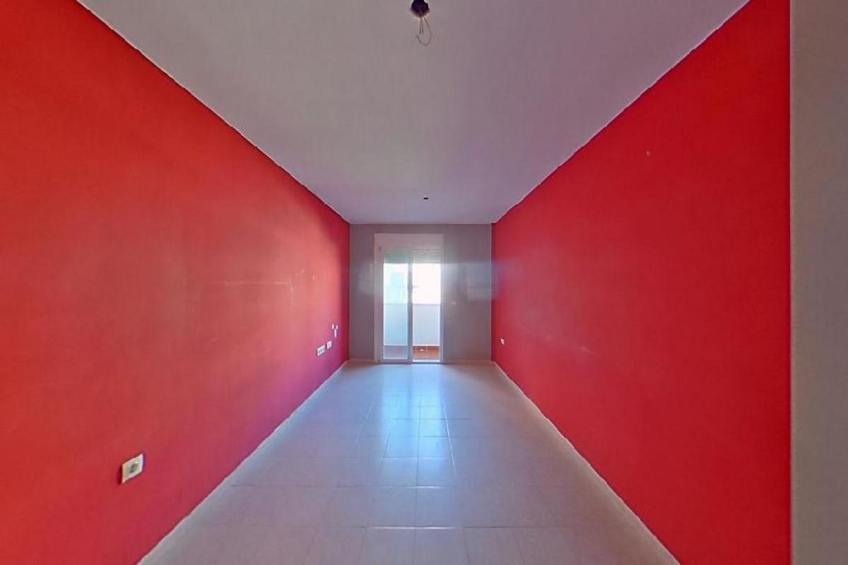 Piso en venta en Vícar, Almería, Calle Santa Fe, 50.500 €, 2 habitaciones, 1 baño, 82 m2
