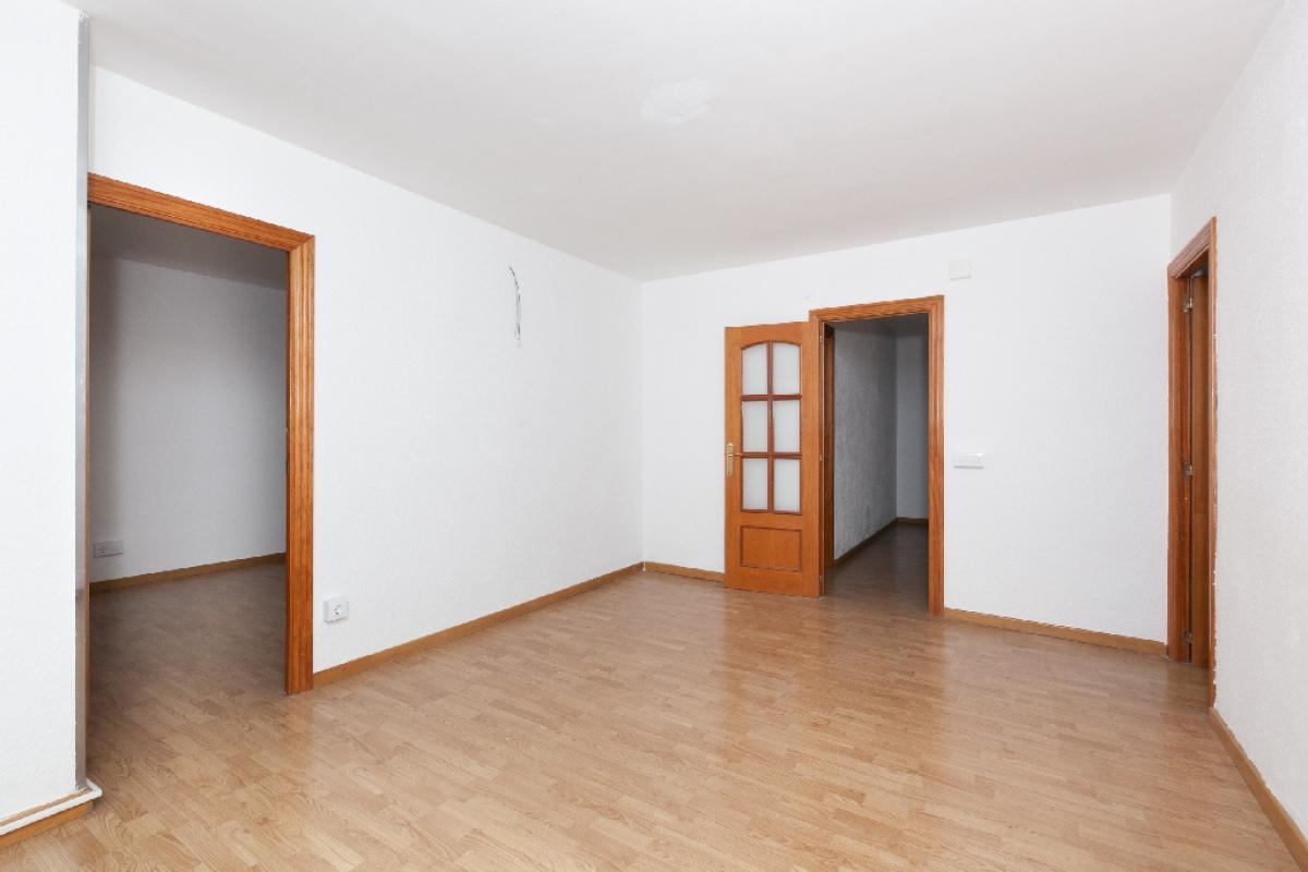 Piso en venta en Badalona, Barcelona, Calle Sant Joan de la Creu, 143.000 €, 3 habitaciones, 1 baño, 74 m2