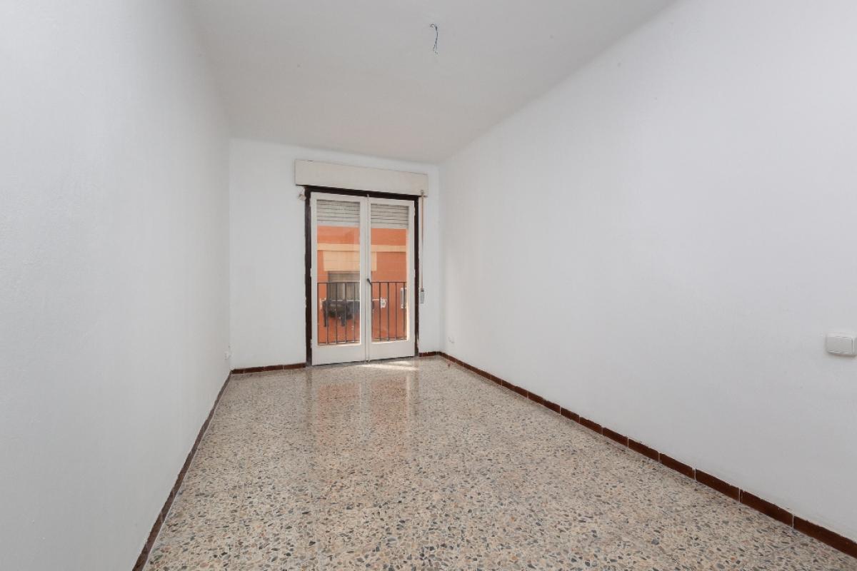 Piso en venta en Badalona, Barcelona, Calle Victor Balaguer, 140.500 €, 3 habitaciones, 1 baño, 74 m2