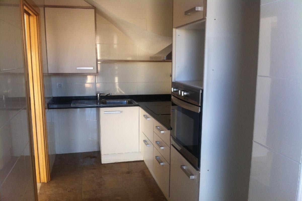 Piso en venta en Terrassa, Barcelona, Calle Escude, 232.000 €, 3 habitaciones, 2 baños, 96 m2