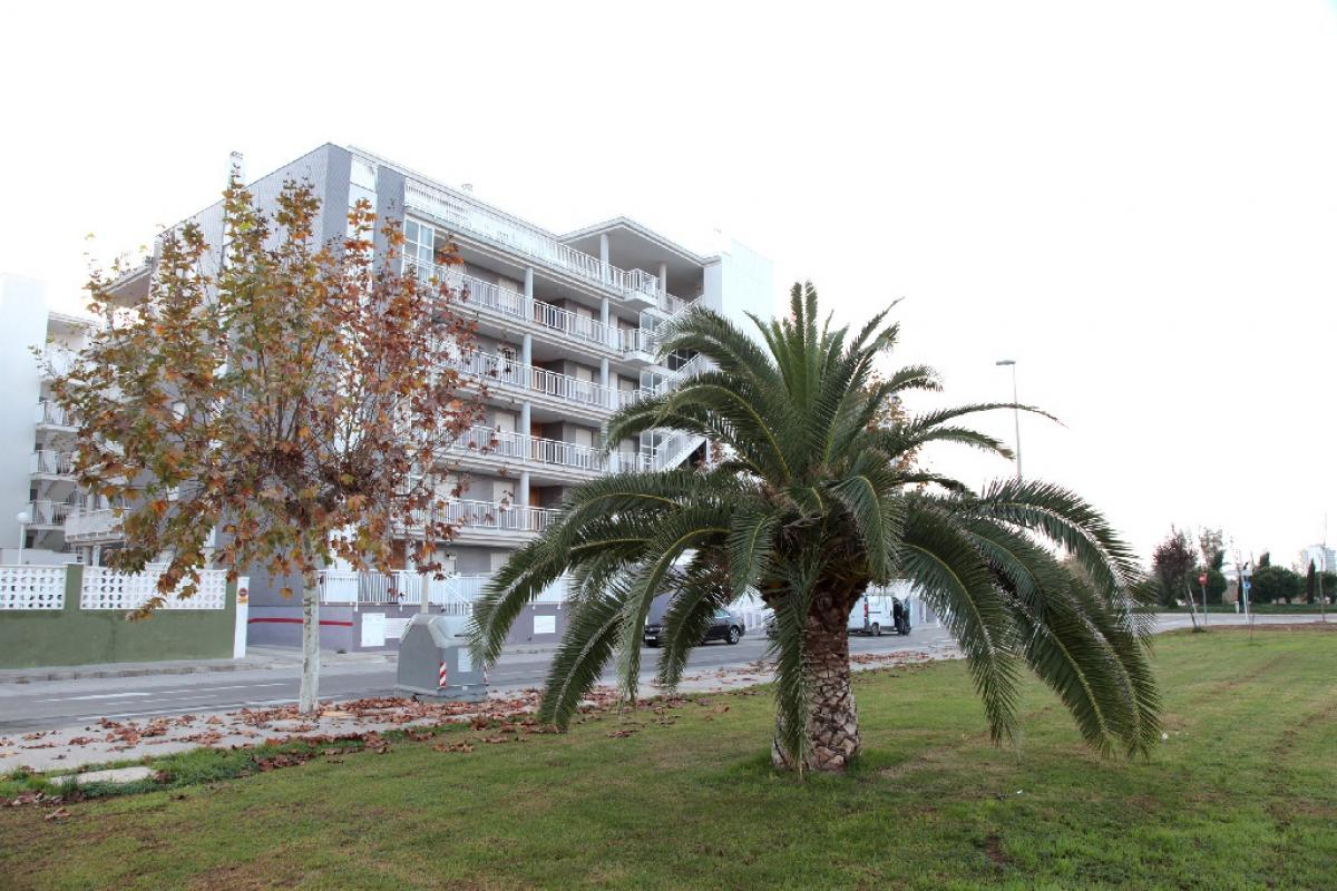 Piso en venta en El Grao, Moncofa, Castellón, Calle Ermita, 82.500 €, 3 habitaciones, 1 baño, 83 m2